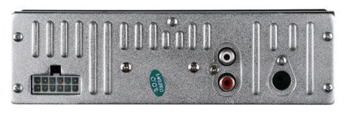 2) MP3/USB SD Dash Car Headunit