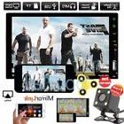 """2 DIN 7"""" Touch Screen Car Radio Bluetooth Stereo MP5 Player"""