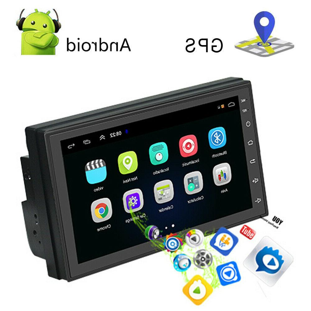 Android Radio Navigation Player