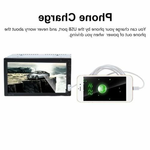 MP5 Bluetooth Touch Screen