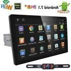 """10.1"""" Single 1DIN Car Android 7.1 Stereo Radio No-DVD Player"""