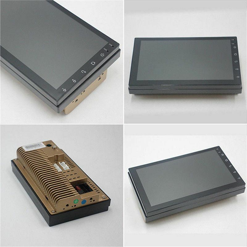 2DIN 8.1 Car Radio GPS Navigation Audio Stereo Multimedia Player