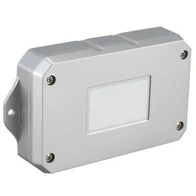 2X(Vat1300 100V Wireless Voltage Current Meter Car Battery Monitor I2T1