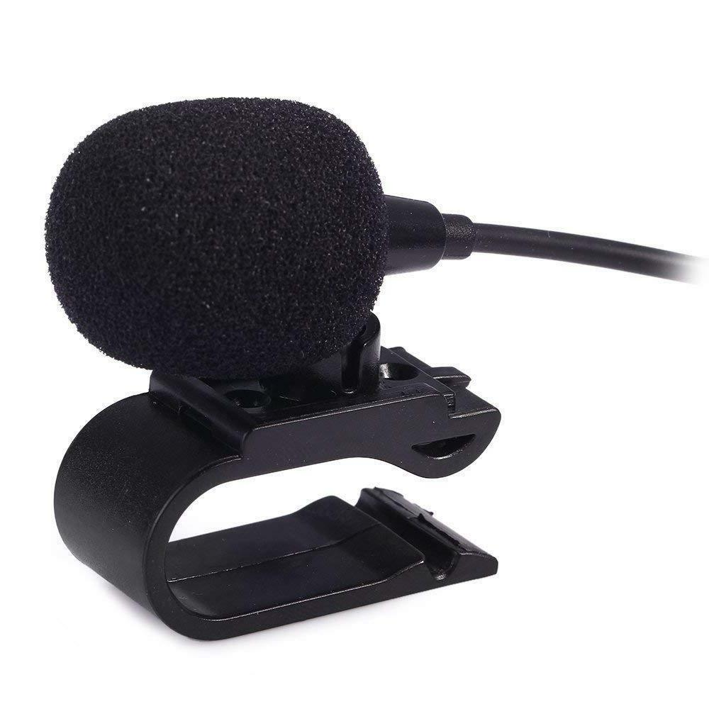 FingerLakes 3.5mm Portable External Bluetooth Microphone Mic DVD GPS