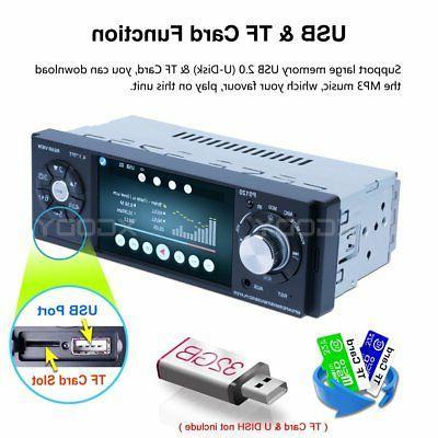 4.1 Radio Steering Bluetooth Camera