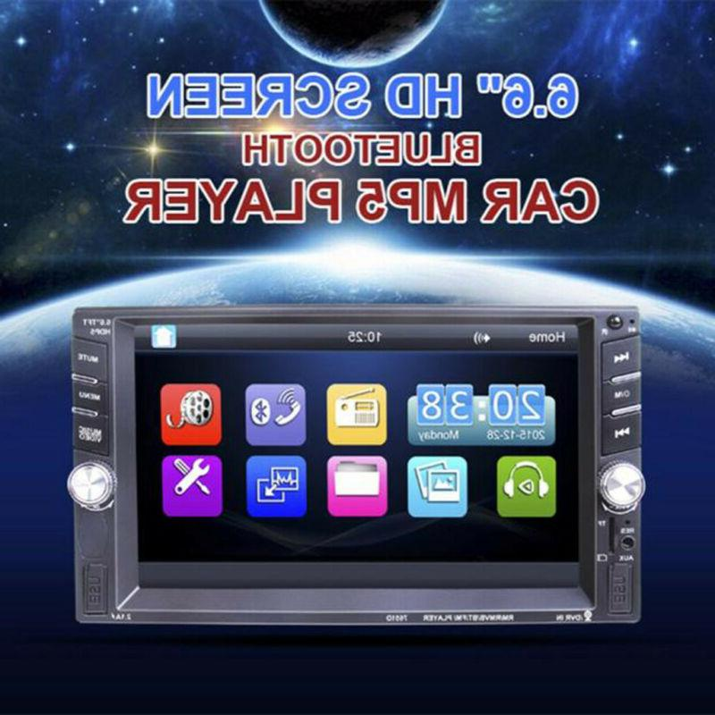 """7"""" DIN Car GPS Stereo Touch"""