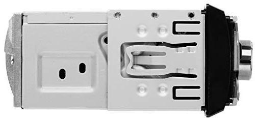 BOSS 610UA Multimedia Car Din, Player USB Port, SD Card, AUX Receiver