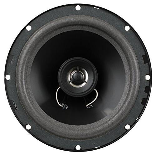 "BOSS Audio Stereo Package Single Din, Bluetooth, MP3/USB/WMA AM/FM Radio, 6.5"" Full"