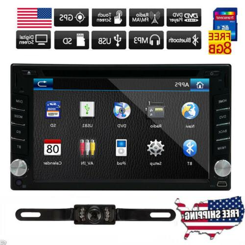"""7"""" Din Stereo GPS with"""