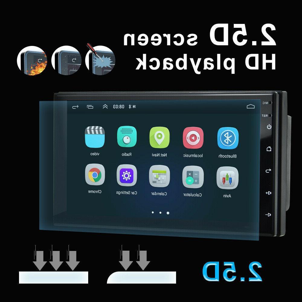"7"" Radio 9.1 GPS Navi Bluetooth USB FM Player"