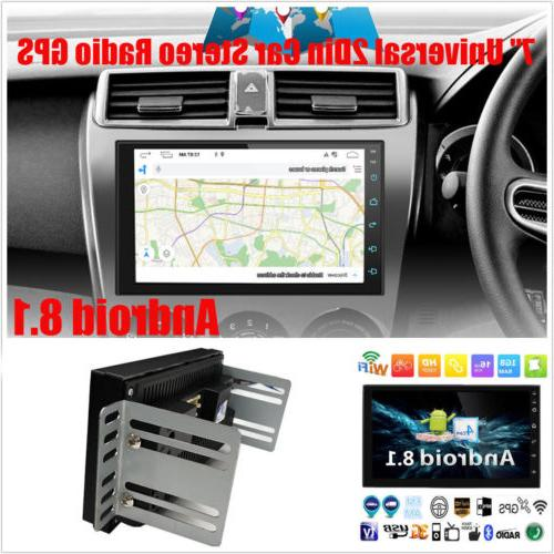 7 gps navigation android 8 1 double