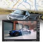 "7"" HD Touch Screen Double 2 DIN Car GPS Stereo MP5 Player Bl"