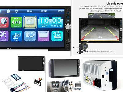 7 inch car stereo mp5 mp3 player