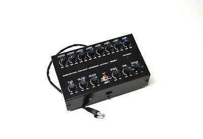 8 Band Equalizer NOISE GATE to YAESU FT-8800 FT-8900 FT-7800
