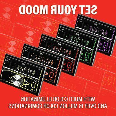 BOSS 820BRGB Double