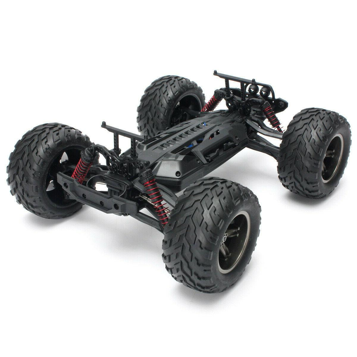 9115 2.4Ghz 1:12 RC Car Control Road Monster Truck