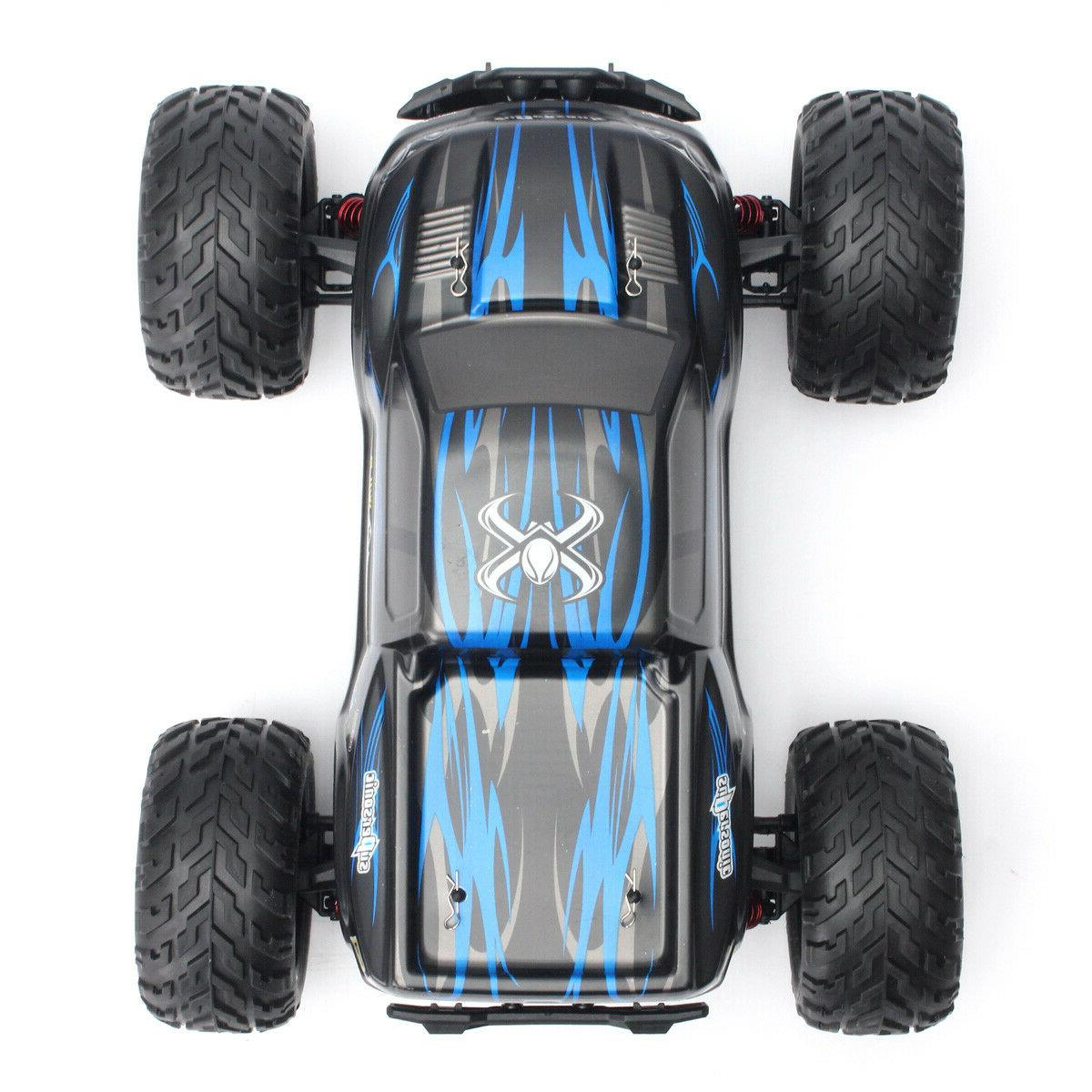 9115 RC Car Control Off Monster Truck