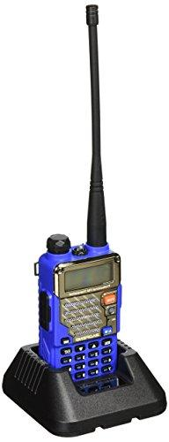BaoFeng UV-5R Plus Qualette Two way Radio