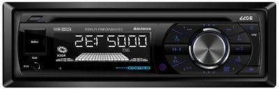 Boss 508uab Car Cd/mp3 Player - Ipod/iphone Compatible - Sin