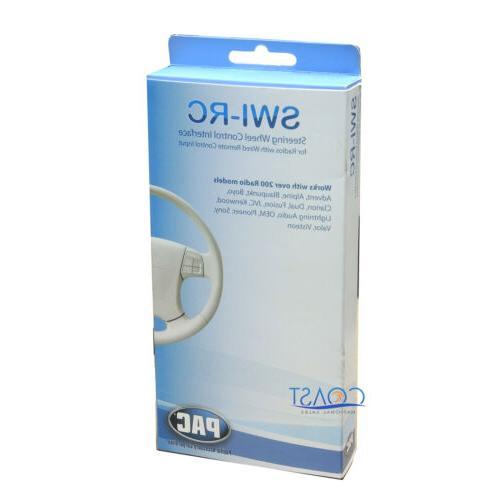 Car Wheel Harness Interface Adapter