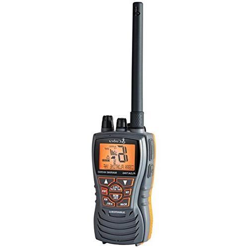 Cobra MRHH350FLT Floating VHF Radio