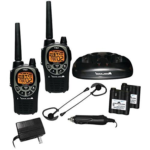Frs/Gmrs Radios