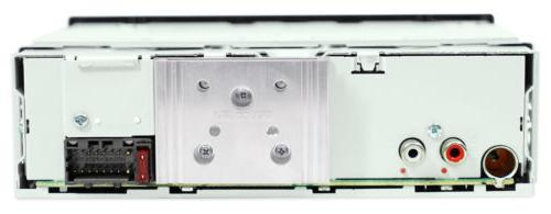 JVC KD-R490 In Dash Car CD Receiver Stereo