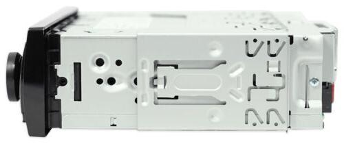 JVC KD-R490 Single-Din In Dash Stereo