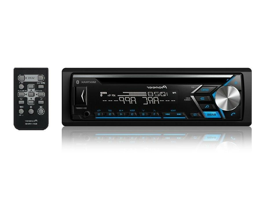 PIONEER USB 13 EQ RADIO