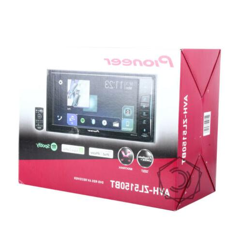 Pioneer 200mm AppleCarPlay Android Spotify Car Stereo