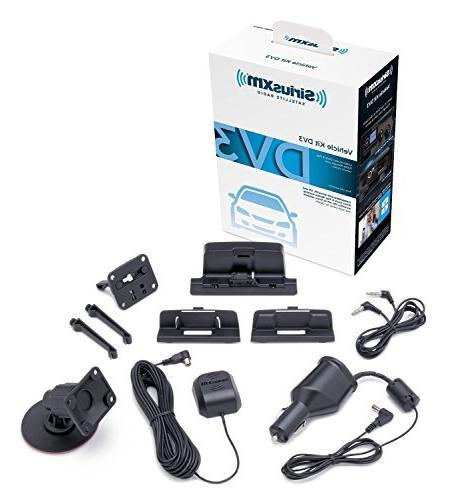 Siriusxm - Kit For Siriusxm, Sirius And Xm -