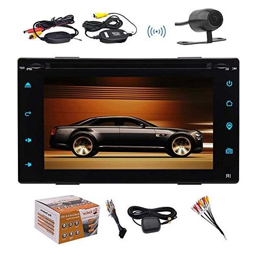 android 6 0 double din
