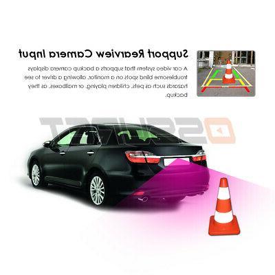 US Din Android Car Navigation