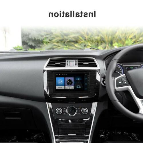 Android GPS WiFi Stereo MP5 US