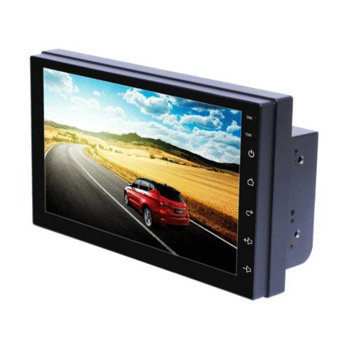 Android WiFi 7in Core Navi MP5 Player AM