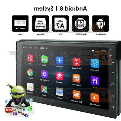 """Android GPS Player Double Din 7"""""""