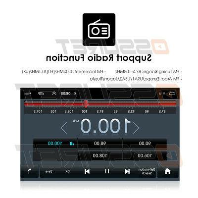"""Android OS Player Double Din 7"""""""