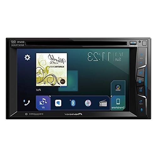 avh 1300nex multimedia dvd receiver