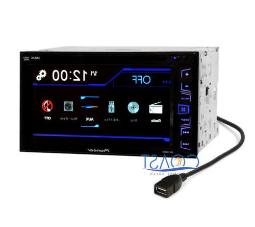 avh 190dvd 6 2 touchscreen double din