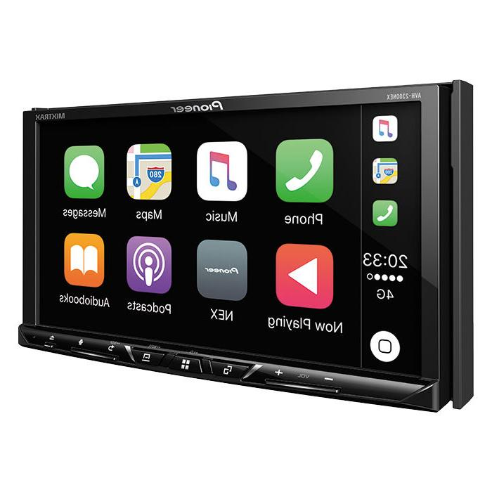 Pioneer Double 2 Android Auto CarPlay