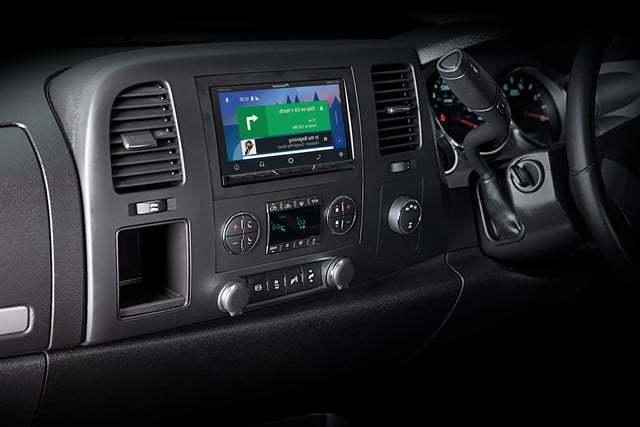 Pioneer AVH-2300NEX DIN DVD/CD Android Auto CarPlay