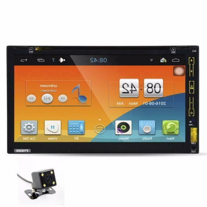 Best 5.1 Stereo With Camera DVD