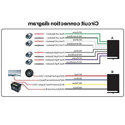 Blaupunkt Audio LCD