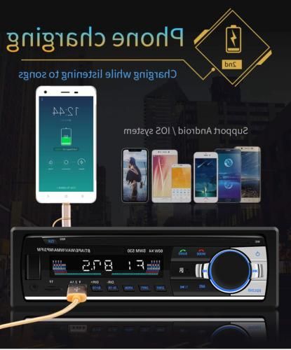 Blaupunkt Car Stereo Receiver Audio