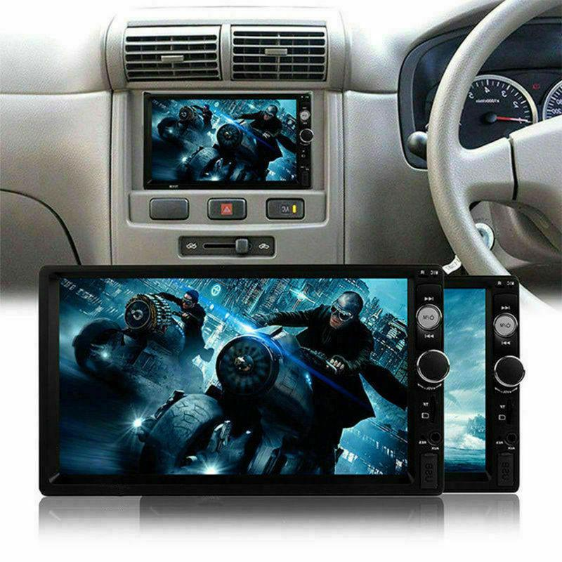 2 HD MP5 Player Touch Screen