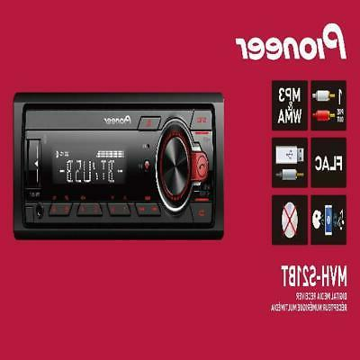 Pioneer Bluetooth Stereo Receiver System