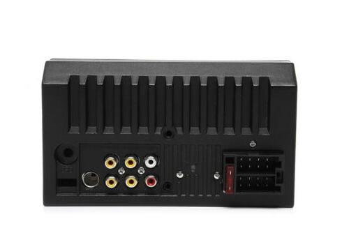 Bluetooth Radio Car MP5 Screen Free