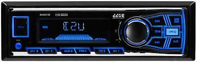 Boss 610UA Aux Sd Radio Car Stereo Receiver Audio Bluetooth