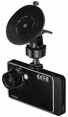 """BOSS Audio BCAM40 Car Dash Cam DVR System 2.7"""" High Definiti"""