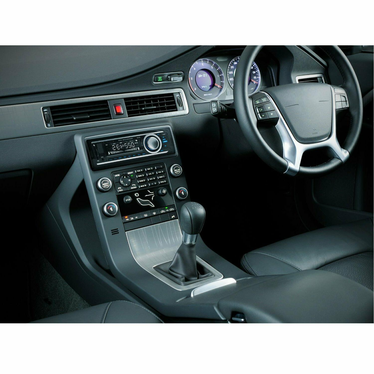 FM and MP3 Car Stereo Receiver USB Port SD Card
